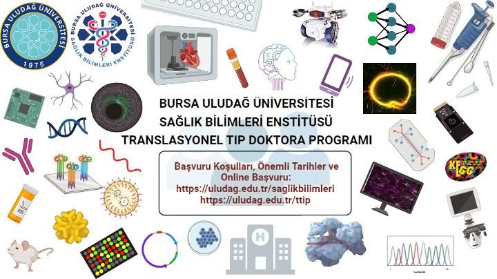 2021-2022 Eğitim-Öğretim Yılı Güz Yarıyılı Doktora Programı Kontenjanları ve Başvuru Koşulları