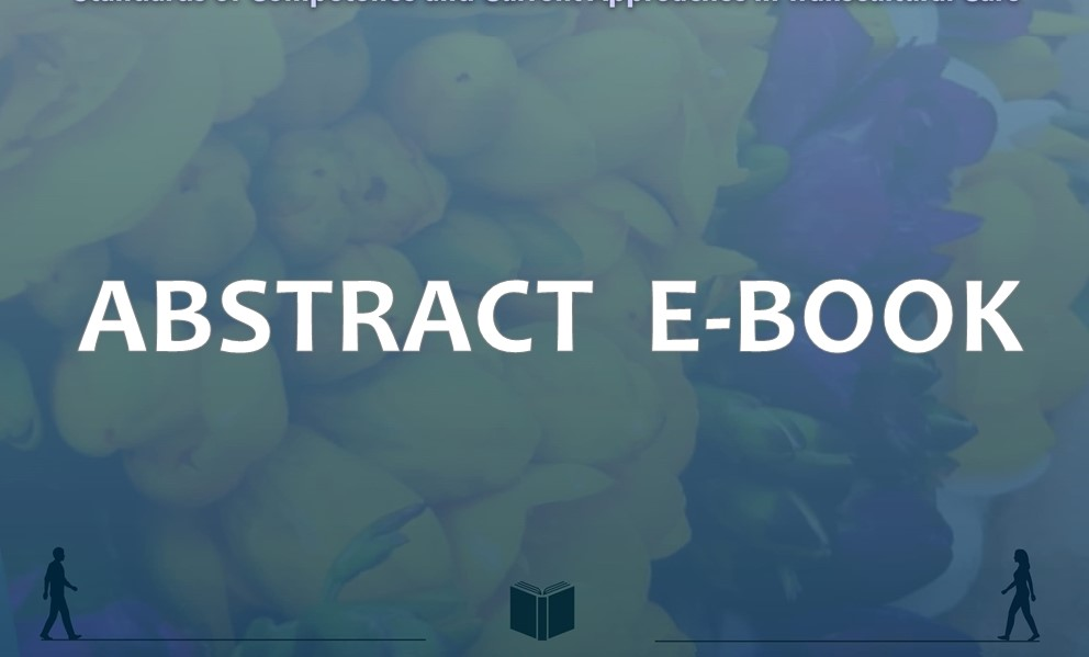 Congress Abstract E-Book is Published!