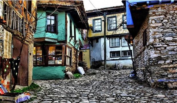Cumalıkızık Köyü