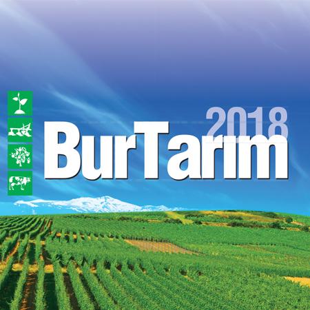 Bursa 11th International Livestock and Equipment Fair